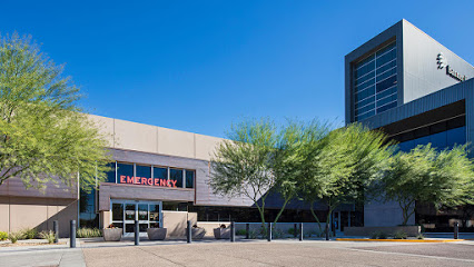 Banner Medical Center (Phoenix-AZ) - ER