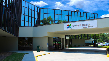 Bayfront Health (Crystal River-FL) - ER