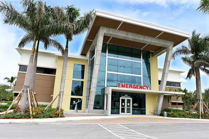 Coconut Creek Emergency Center (Coconut Creek-FL) - ER