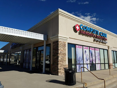 Complete Care and Urgent Care Voyager Pkwy (Colorado Springs-CO) - ER