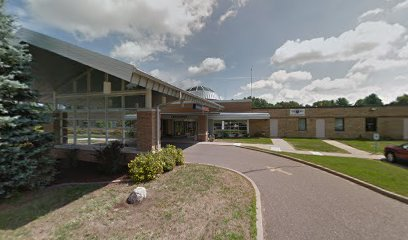 Eagle River Memorial Hospital (Eagle River-WI) - ER