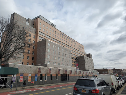 Elmhurst Hospital Center (Queens-NY) - ER