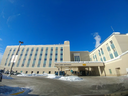 Fairbanks Memorial Hospital (Fairbanks-AK) - ER