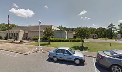 H.C. Watkins Memorial Hospital (Quitman-MS) - ER