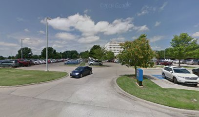 Jane Phillips Medical Center (Bartlesville-OK) - ER