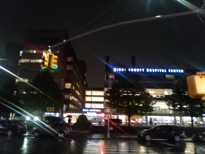 Kings County Hospital (Brooklyn-NY) - ER