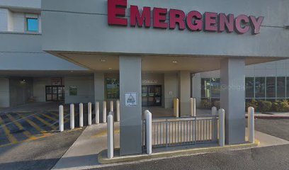 Manatee Memorial Hospital (Bradenton-FL) - ER