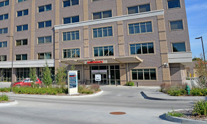 Mary Greeley Medical Center (Ames-IA) - ER