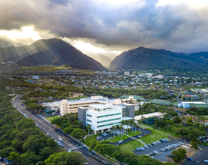 Maui Memorial Medical Center (Wailuku-HI) - ER