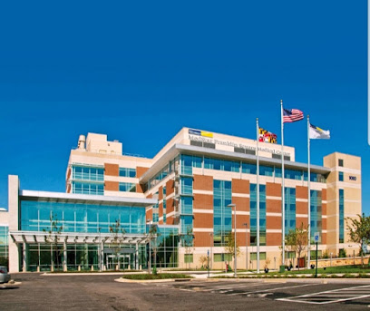 MedStar Franklin Square Medical Center (Baltimore-MD) - ER