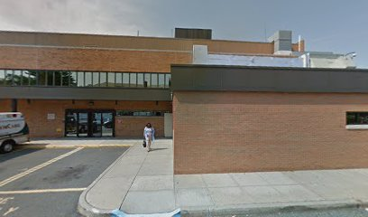 Mercy Medical Center (Rockville Centre-NY) - ER