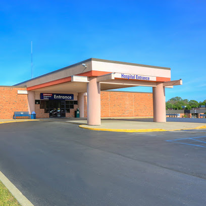 MidMichigan Medical Center (Gladwin-MI) - ER