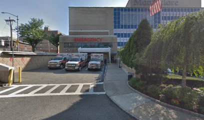 Montefiore Medical Center (The Bronx-NY) - ER