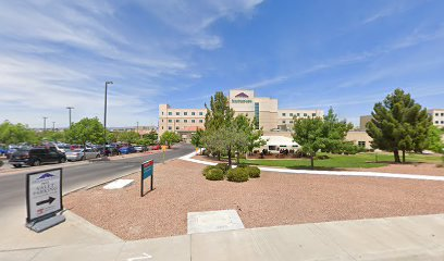 MountainView Regional Medical Center (Las Cruces-NM) - ER
