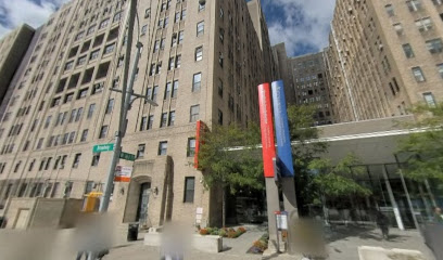 New York Presbyterian Hospital (New York-NY) - ER