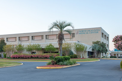 North Okaloosa Medical Center (Crestview-FL) - ER