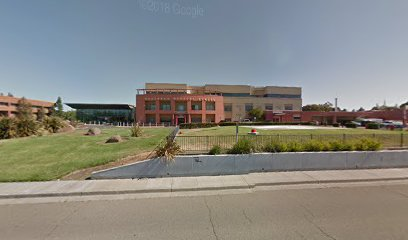 NorthBay Medical Center (Fairfield-CA) - ER