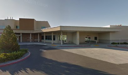 Northern Inyo Healthcare District (Bishop-CA) - ER