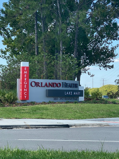 Orlando Health Hospital (Lake Mary-FL) - ER