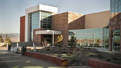 Presbyterian Rust Medical Center (Rio Rancho-NM) - ER