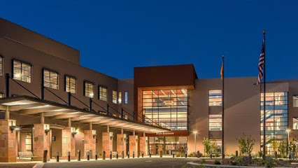 Presbyterian Santa Fe Medical Center (Santa Fe-NM) - ER