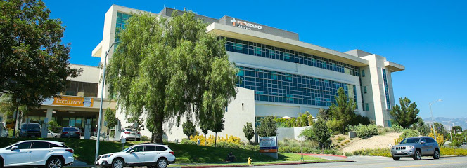 Providence Holy Cross Medical Center (Mission Hills-CA) - ER