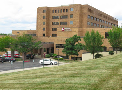 Saint John Hospital Emergency Medicine (Leavenworth-KS) - ER