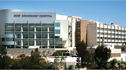 Sharp Grossmont Hospital (La Mesa-CA) - ER