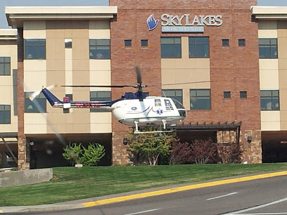 Sky Lakes Medical Center (Klamath Falls-OR) - ER