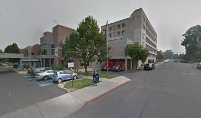 St. Joseph Regional Medical Center (Lewiston-ID) - ER