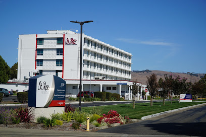 St. Rose Hospital (Hayward-CA) - ER