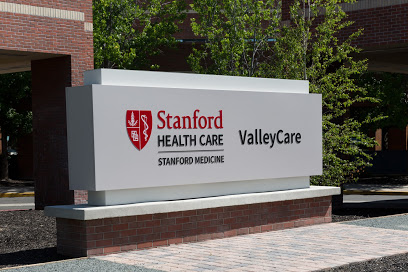 Stanford Health Care (Pleasanton-CA) - ER