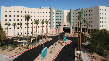Summerlin Hospital Medical Center (Las Vegas-NV) - ER
