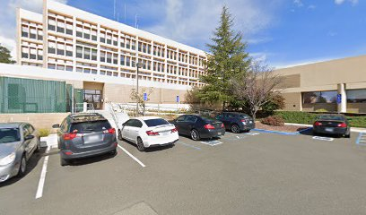 Sutter Solano Medical Center (Vallejo-CA) - ER