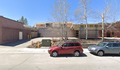 Tahoe Forest Hospital (Truckee-CA) - ER