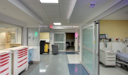 Tallahassee Memorial Emergency Center (Tallahassee-FL) - ER