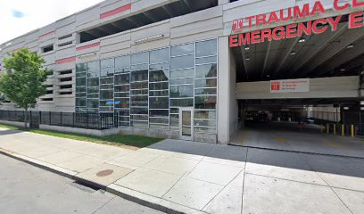 Temple University Hospital (Philadelphia-PA) - ER