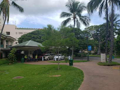 The Queen's Medical Center (Honolulu-HI) - ER