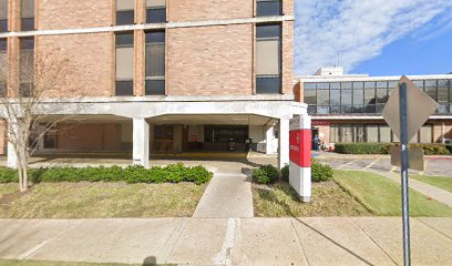 UAB Hospital Highlands (Birmingham-AL) - ER
