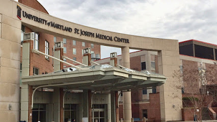 UM St. Joseph Medical Center (Towson-MD) - ER