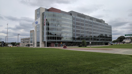 UMass Memorial Medical Center (Worcester-MA) - ER