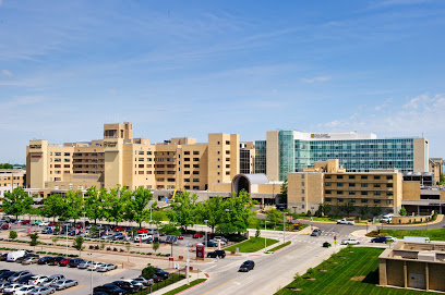 University Hospital - University of Missouri (Columbia-MO) - ER