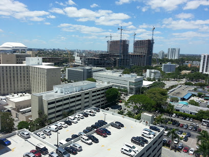 University of Miami Hospital (Miami-FL) - ER