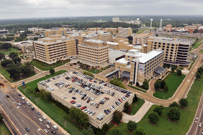 University of Mississippi Medical Center (Jackson-MS) - ER