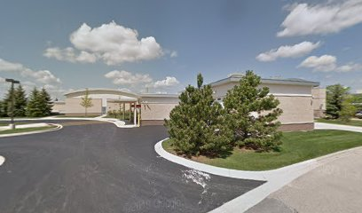 Vista Medical Center (Lindenhurst-IL) - ER