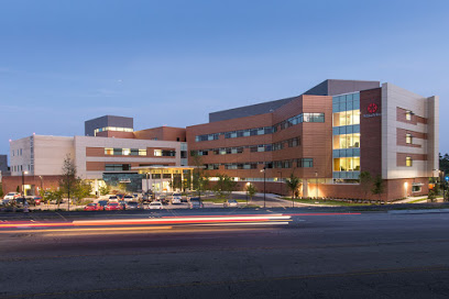 WakeMed North Hospital (Raleigh-NC) - ER