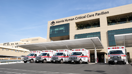 Washington Hospital Healthcare System (Fremont-CA) - ER