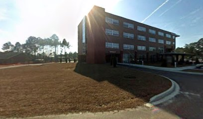 Wayne Memorial Hospital (Jesup-GA) - ER