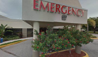 West Boca Medical Center (Boca Raton-FL) - ER