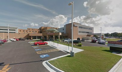 White River Medical Center (Batesville-AR) - ER